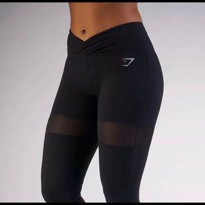 BNWT Gymshark Nikki Blacketter Dynamic Leggings